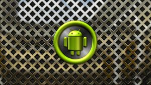 Android Mesh by cjfish