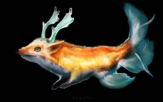 Shimmer by Flutti