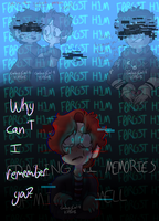 (BMC)Why Can't I Remember You? by GalaxyGal-11