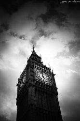 Big Ben 2 by agnesvanharper