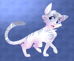 Ivypool by FantasyInsanity