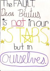 TFIOS Typography by phantomearbud