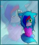 At 1 by LuzitaKitty-light