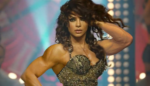 Bollywood Muscle by Helioses