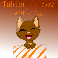 Digital Tablet update 3 by Mud-Muffin