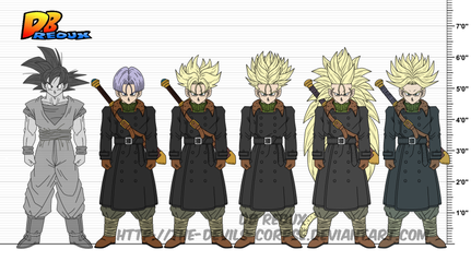DBR Trunks (TL3) v8 by The-Devils-Corpse