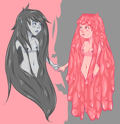 Bubbline by dookia