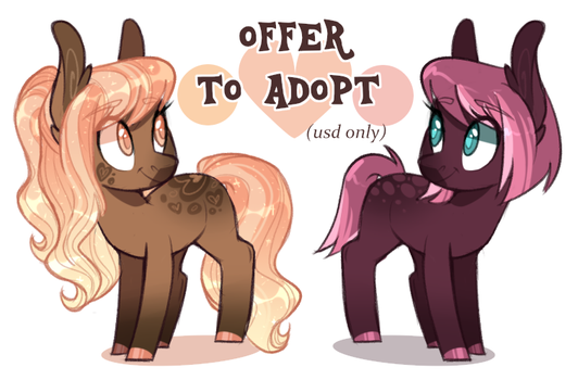 OTA Adopts by sararini
