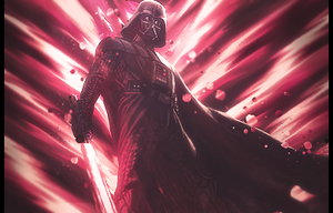 DarthVader by JROD707