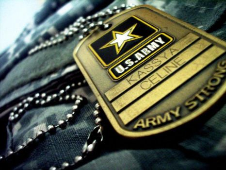 U.S ARMY by JONASADDICT2