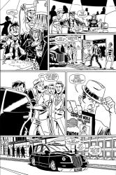 The Sundays #3 page 22 by ScottEwen