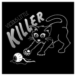 Vicious Little Killer by octofinity