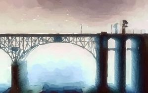 Puente 17 by Ankhsethamon