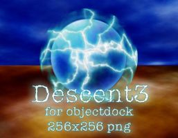 Descent3for Objectdock by PoSmedley