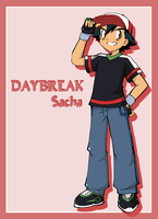 Profile - Sacha by Daybreak-Generation