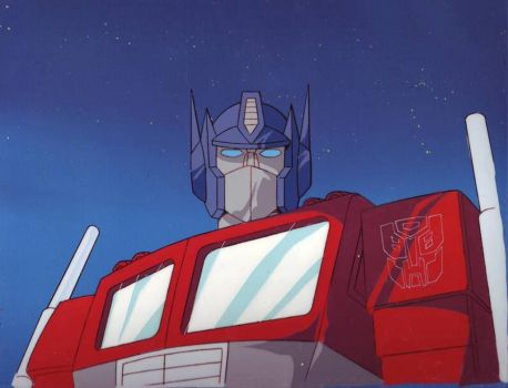 Optimus Prime (G1) 4 by ChaosEmperor971