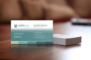 Business cards by xstortionist on deviantart xstortionist 0 0 health care business card by xstortionist colourmoves