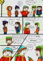 South Park - The Entity (part1) by tomgirl227