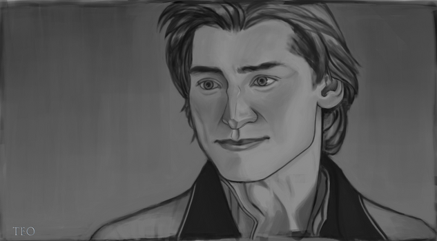 Jaime Lannister (Screenshot Study) by teo4ever