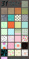 Pattern Pack XC by n00b-toshi