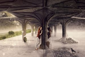Parallel worlds by tryskell