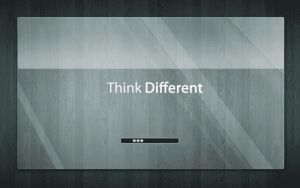 Think Different by einfachnurbastian