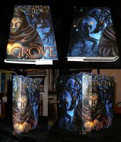 The Grove - Book by whitefantom