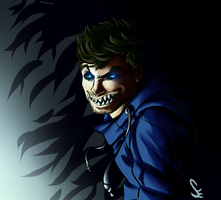 AntiSepticEye by SimplEagle