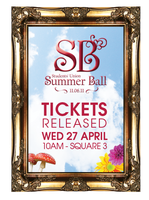 Summer Ball Pop-Up by mapgie