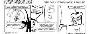 The Daily Straxus Book 2 Part 31 by AndyTurnbull