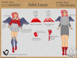 BSS Application - Sailor Luzon by sweetsugariness