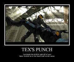 Tex's Punch by Aznkid671