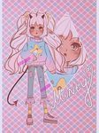 adoptable auction (closed) by Makoffka