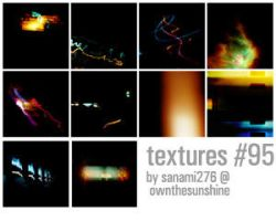 textures 95 by Sanami276