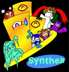 Synthea Title by KingMonster