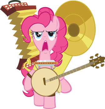 One Pony Band by brycehebert