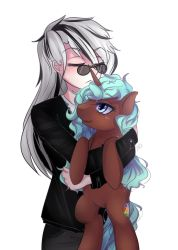 Dicey and Equie by Equie