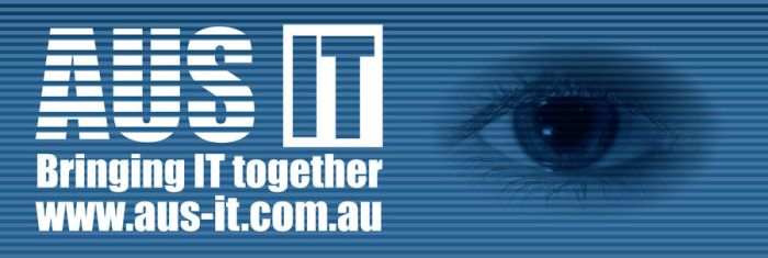 Aus IT Banner by Titaniumfx