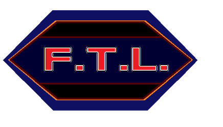 F.T.L. Faster-Than-Light Travel by bagera3005
