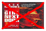 Anti The Girl Next Door 2007 Stamp by Carriejokerbates