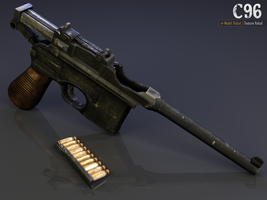 C96 WWI Source by Volcol