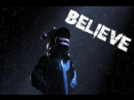 Believe (read description) by Odrios