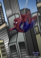 Spidey01 by EssayBee