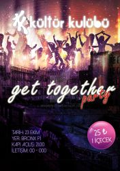 Get Together Party by JeasrpPs