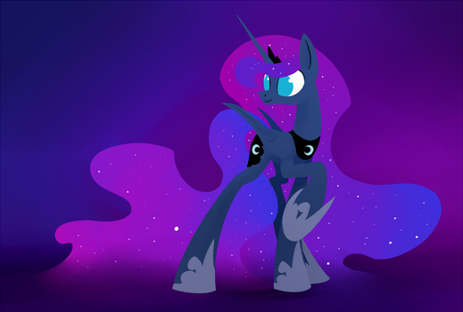 Luna by Underpable