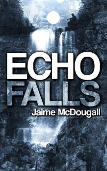 Echo Falls by stephaniemooney
