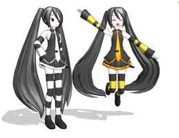 ::..YAY for MMD..:: by NyuNyuPuppet