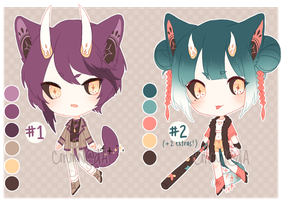 ADOPTS - umbras 10-11 [CLOSED] by cmmn