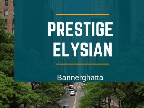 PreLaunch apartments in Bangalore by Prestige by A2ZResidentials