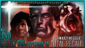 Total Recall by happydragonpictures